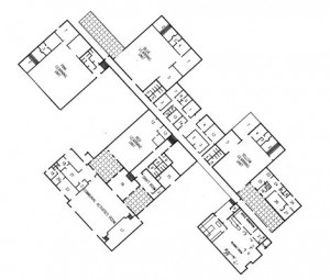 Memorial on small ranch house plans